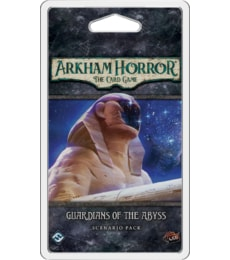 Produkt Arkham Horror: The Card Game - Guardians of the Abyss