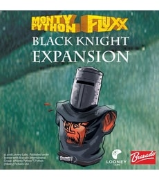 Produkt Monty Python Fluxx: Black Knight Expansion