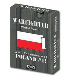 Produkt Warfighter: Poland 1!