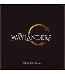 Produkt The Waylanders: The Boardgame