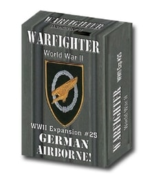 Produkt Warfighter: German Airborne!