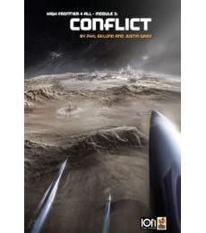Produkt High Frontier 4 All - Module 3: Conflict