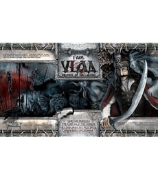 Produkt I Am Vlad: Prince Of Wallachia