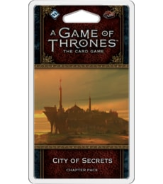 Produkt A Game of Thrones - City of Secrets