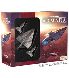 Produkt Star Wars: Armada - Galactic Republic Fleet