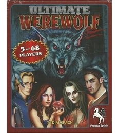 Produkt Ultimate Werewolf