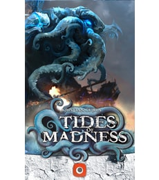 Produkt Tides of Madness