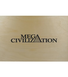 Produkt Mega Civilization