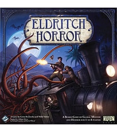 Produkt Eldritch Horror (EN)