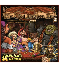 Produkt The Red Dragon Inn 2