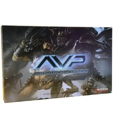 Produkt AVP: The Hunt Begins