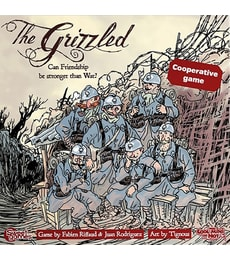 Produkt Grizzled