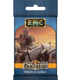 Produkt Epic: Pantheon - Riksis vs. Tarken