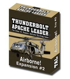 Produkt Thunderbolt Apache Leader - Air Assault!