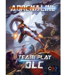 Produkt Adrenalin: Team Play DLC