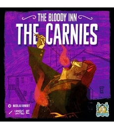 Produkt The Bloody Inn: The Carnies