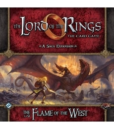Produkt The LOTR: LCG - The Flame of the West