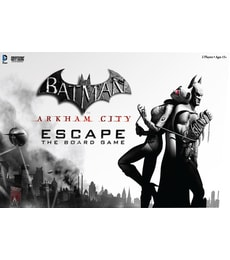Produkt Batman: Arkham City Escape - The Board Game