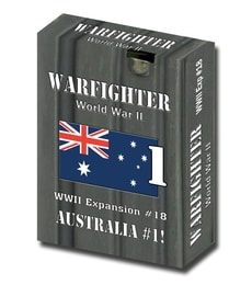Produkt Warfighter: Australia 1!