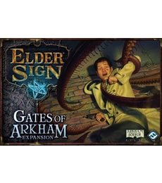 Produkt Elder Sign: Gates of Arkham Expansion