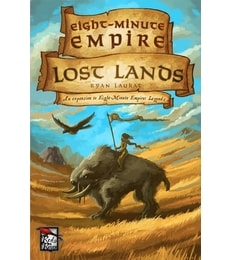 Produkt Eight-Minute Empire Legends - Lost Lands
