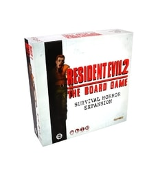 Produkt Resident Evil 2: Survival Horror Expansion