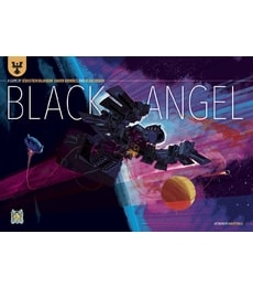 Produkt Black Angel