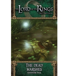 Produkt The LOTR: LCG - Dead Marshes