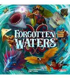 Produkt Forgotten Waters