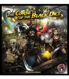 Produkt The Curse of the Black Dice
