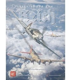 Produkt Skies Above the Reich