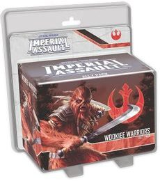Produkt Star Wars: Imperial Assault - Wookie Warriors: Ally Pack