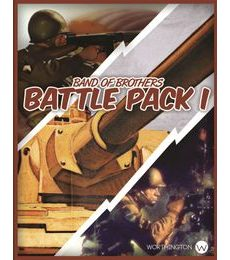 Produkt Band of Brothers: Battle Pack 1