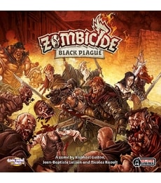 Produkt Zombicide: Black Plague