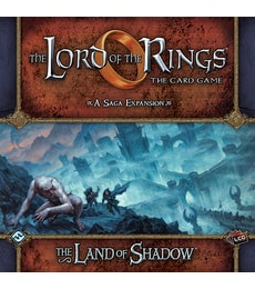 Produkt The LOTR: LCG - The Land of Shadow