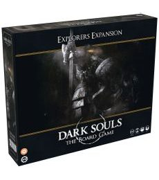 Produkt Dark Souls - Explorers Expansion
