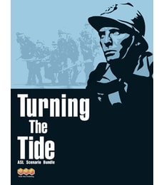 Produkt Turning the Tide: ASL Scenario Bundle