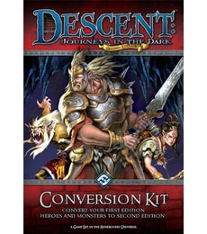 Produkt Descent: Conversion Kit
