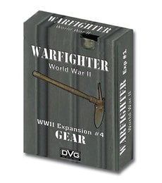 Produkt Warfighter: Gear