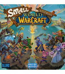 Produkt Small World of Warcraft (CZ)