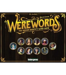 Produkt Werewords - Deluxe Edition
