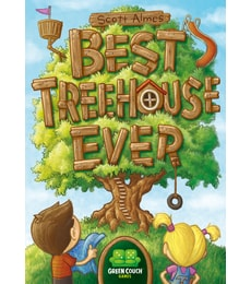 Produkt Best Treehouse Ever