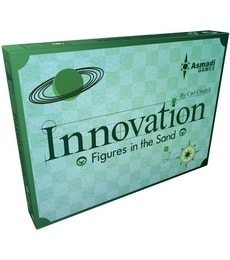 Produkt Innovation: Figures in the Sand
