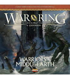 Produkt War of the Ring: Warriors of Middle-Earth