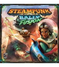 Produkt Steampunk Rally Fusion