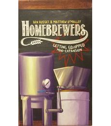 Produkt Homebrewers - Getting Equipped