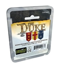 Produkt The Duke: Reinforcements - Gunpowder Uprising