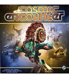 Produkt Cosmic Encounter