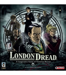 Produkt London Dread