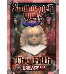 Produkt Summoner Wars: The Filth